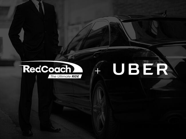 RedCoach Travel Information